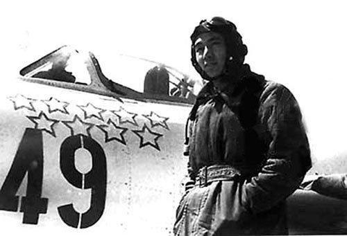 9月7期音乐欣赏--名人传记 空战英雄王海